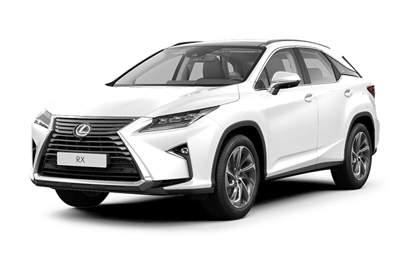 Lexus RX 300 AWD Executive